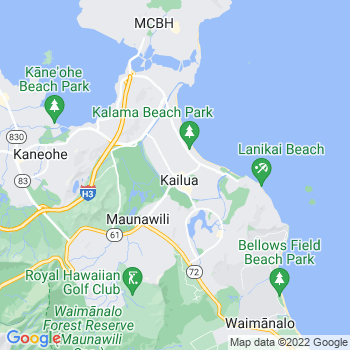 96734 Kailua,HI- map, population, zip codes, coutnies, area codes, time zones, households, income, news, weather, metro areas, local time at localistica.com