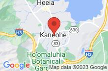Curves - Kaneohe, HI
