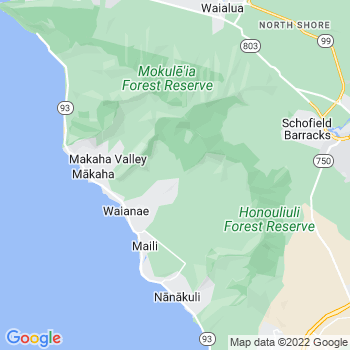 Waianae,hi- map, population, zip codes, coutnies, area codes, time zones, households, income, news, weather, metro areas, local time at localistica.com