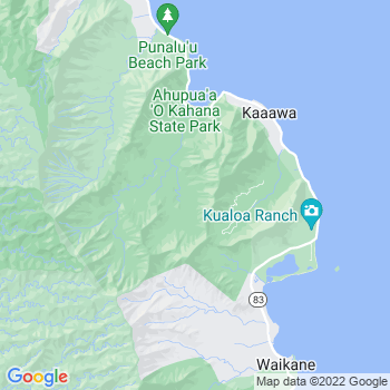 96730 Kaaawa,HI- map, population, zip codes, coutnies, area codes, time zones, households, income, news, weather, metro areas, local time at localistica.com