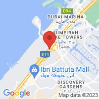 Conrad Spa Dubai