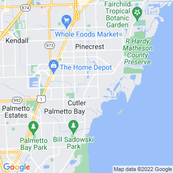 33158 Miami,FL- map, population, zip codes, coutnies, area codes, time zones, households, income, news, weather, metro areas, local time at localistica.com