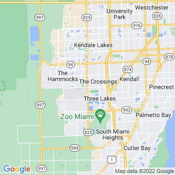 Miami,fl- map, population, zip codes, coutnies, area codes, time zones, households, income, news, weather, metro areas, local time at localistica.com