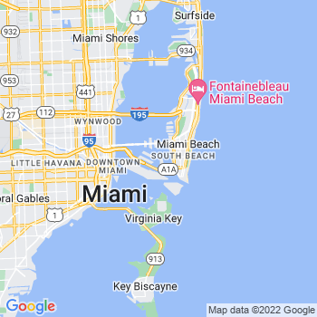 Miami Beach,fl- map, population, zip codes, coutnies, area codes, time zones, households, income, news, weather, metro areas, local time at localistica.com