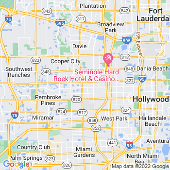 Hollywood,fl- map, population, zip codes, coutnies, area codes, time zones, households, income, news, weather, metro areas, local time at localistica.com