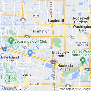 33317 Fort Lauderdale,FL- map, population, zip codes, coutnies, area codes, time zones, households, income, news, weather, metro areas, local time at localistica.com
