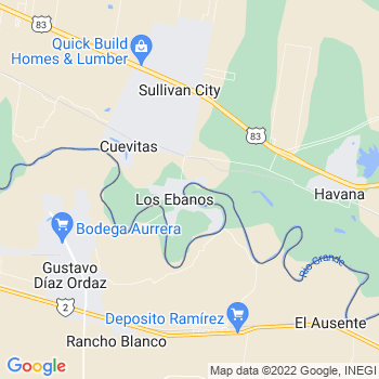 78565 Los Ebanos,TX- map, population, zip codes, coutnies, area codes, time zones, households, income, news, weather, metro areas, local time at localistica.com