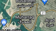 Port of Muharraq port