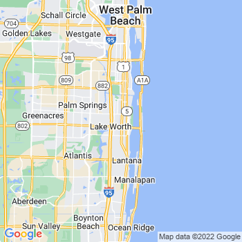 Greenacres,fl- map, population, zip codes, coutnies, area codes, time zones, households, income, news, weather, metro areas, local time at localistica.com