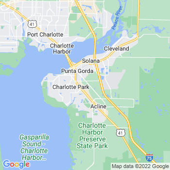 Punta Gorda,fl- map, population, zip codes, coutnies, area codes, time zones, households, income, news, weather, metro areas, local time at localistica.com