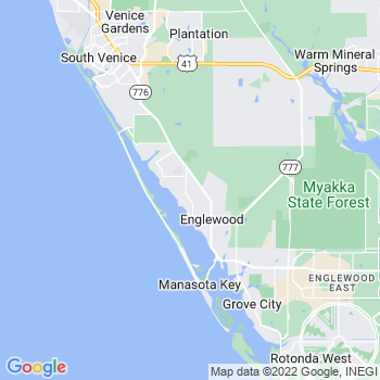 Englewood,fl- map, population, zip codes, coutnies, area codes, time zones, households, income, news, weather, metro areas, local time at localistica.com