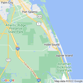 Hobe Sound,fl- map, population, zip codes, coutnies, area codes, time zones, households, income, news, weather, metro areas, local time at localistica.com