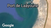 Port of Laayoune port