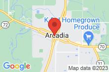 Curves - Arcadia, FL