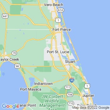 Port St. Lucie, FL- map, population, zip codes, coutnies, area codes, time zones, households, income, news, weather, metro areas, local time at localistica.com