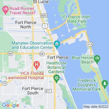 34948 Fort Pierce,FL- map, population, zip codes, coutnies, area codes, time zones, households, income, news, weather, metro areas, local time at localistica.com