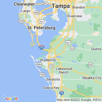 North Port Bradenton Sarasota, FL- map, population, zip codes, coutnies, area codes, time zones, households, income, news, weather, metro areas, local time at localistica.com