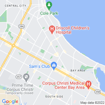 78411 Corpus Christi,TX- map, population, zip codes, coutnies, area codes, time zones, households, income, news, weather, metro areas, local time at localistica.com