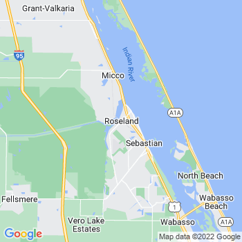 Roseland,fl- map, population, zip codes, coutnies, area codes, time zones, households, income, news, weather, metro areas, local time at localistica.com