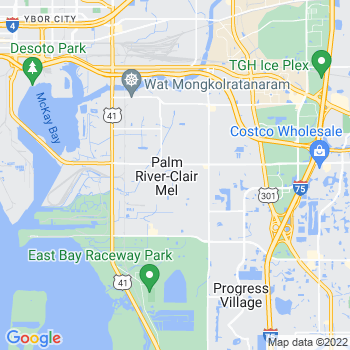 33619 Tampa,FL- map, population, zip codes, coutnies, area codes, time zones, households, income, news, weather, metro areas, local time at localistica.com
