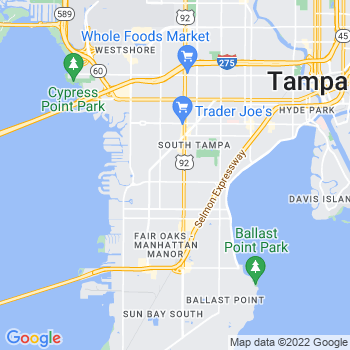 33629 Tampa,FL- map, population, zip codes, coutnies, area codes, time zones, households, income, news, weather, metro areas, local time at localistica.com