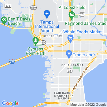 33609 Tampa,FL- map, population, zip codes, coutnies, area codes, time zones, households, income, news, weather, metro areas, local time at localistica.com