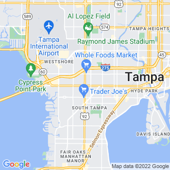 33664 Tampa,FL- map, population, zip codes, coutnies, area codes, time zones, households, income, news, weather, metro areas, local time at localistica.com
