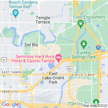 33610 Tampa,FL- map, population, zip codes, coutnies, area codes, time zones, households, income, news, weather, metro areas, local time at localistica.com
