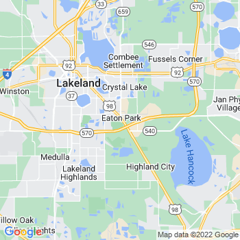 Eaton Park,fl- map, population, zip codes, coutnies, area codes, time zones, households, income, news, weather, metro areas, local time at localistica.com