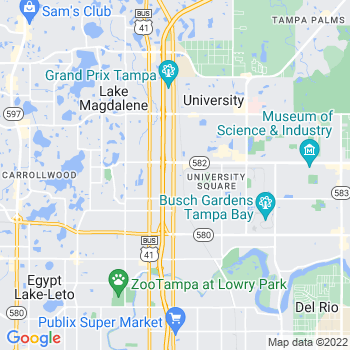 33612 Tampa,FL- map, population, zip codes, coutnies, area codes, time zones, households, income, news, weather, metro areas, local time at localistica.com