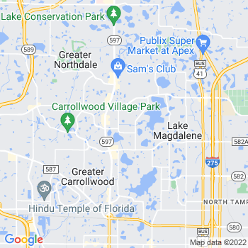 33618 Tampa,FL- map, population, zip codes, coutnies, area codes, time zones, households, income, news, weather, metro areas, local time at localistica.com