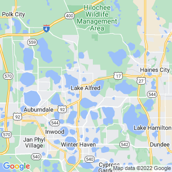 Lake Alfred,fl- map, population, zip codes, coutnies, area codes, time zones, households, income, news, weather, metro areas, local time at localistica.com