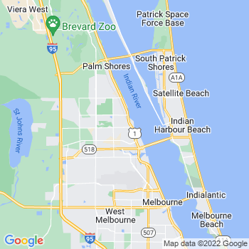 Melbourne,fl- map, population, zip codes, coutnies, area codes, time zones, households, income, news, weather, metro areas, local time at localistica.com