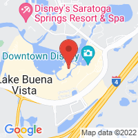 Coronado Springs Salon