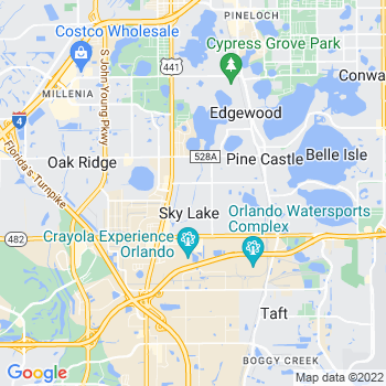 32809 Orlando,FL- map, population, zip codes, coutnies, area codes, time zones, households, income, news, weather, metro areas, local time at localistica.com