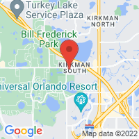 The Fitness Studio of Orlando