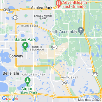 32822 Orlando,FL- map, population, zip codes, coutnies, area codes, time zones, households, income, news, weather, metro areas, local time at localistica.com