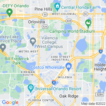 32811 Orlando,FL- map, population, zip codes, coutnies, area codes, time zones, households, income, news, weather, metro areas, local time at localistica.com