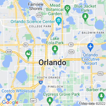 32801 Orlando,FL- map, population, zip codes, coutnies, area codes, time zones, households, income, news, weather, metro areas, local time at localistica.com