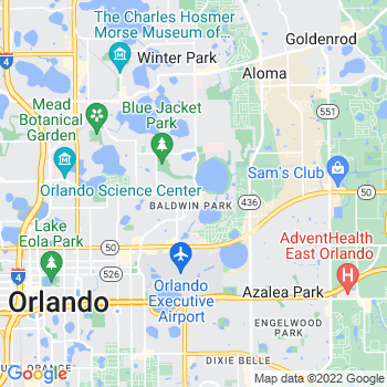 32814 Orlando,FL- map, population, zip codes, coutnies, area codes, time zones, households, income, news, weather, metro areas, local time at localistica.com