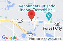 Curves - Apopka, FL
