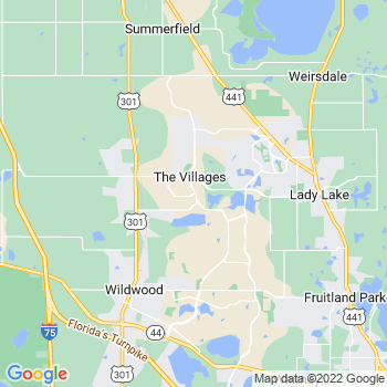 The Villages,fl- map, population, zip codes, coutnies, area codes, time zones, households, income, news, weather, metro areas, local time at localistica.com
