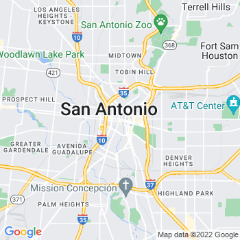 78206 San Antonio,TX- map, population, zip codes, coutnies, area codes, time zones, households, income, news, weather, metro areas, local time at localistica.com