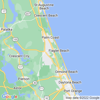 Palm Coast, FL- map, population, zip codes, coutnies, area codes, time zones, households, income, news, weather, metro areas, local time at localistica.com