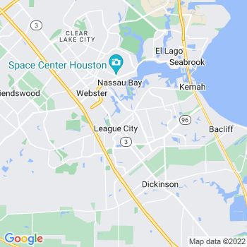 League City,tx- map, population, zip codes, coutnies, area codes, time zones, households, income, news, weather, metro areas, local time at localistica.com