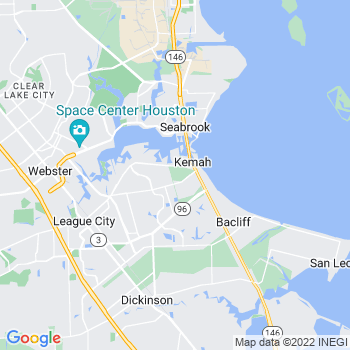 Kemah,tx- map, population, zip codes, coutnies, area codes, time zones, households, income, news, weather, metro areas, local time at localistica.com