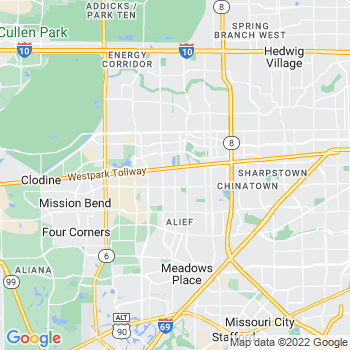Alief,tx- map, population, zip codes, coutnies, area codes, time zones, households, income, news, weather, metro areas, local time at localistica.com