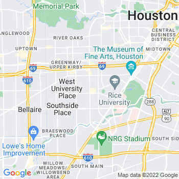 77005 Houston,TX- map, population, zip codes, coutnies, area codes, time zones, households, income, news, weather, metro areas, local time at localistica.com