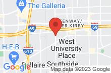 Curves - Houston, TX