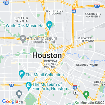 77206 Houston,TX- map, population, zip codes, coutnies, area codes, time zones, households, income, news, weather, metro areas, local time at localistica.com